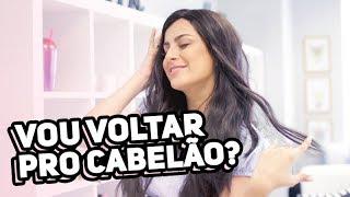 3 DICAS PARA O CABELO CRESCER ATÉ 4 CM POR MÊS!!!