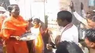 Ribbon ceramony in punjabi marriage goes wrong | funny ribbon cut ceramonyin punjabi marriage