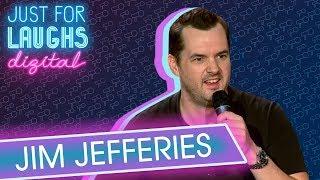 Jim Jefferies Stand Up - 2012