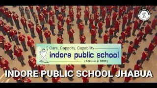INDORE PUBLIC SCHOOL JHABUA