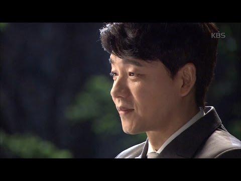 """다시, 첫사랑 - 김승수, 명세빈에 """"금방 끝날거야"""" '애써 미소'.20170418"""