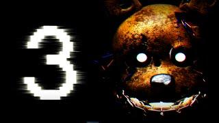 Five Nights At Freddy's 3 (Scott Cawthon Troll)