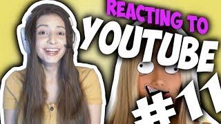 Sweet Anita Tourettes - YouTube Reactions #11