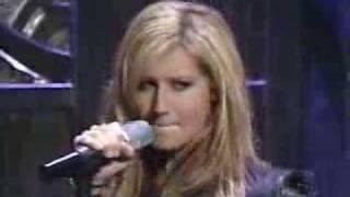 Ashley Tisdale- 'Not Like That' Live | Regis & Kelly