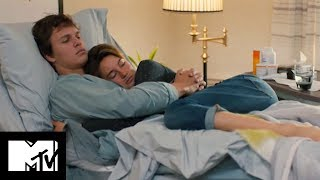 The Fault In Our Stars: Deleted Scenes   MTV