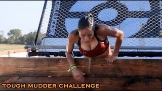 TOUGH MUDDER PROPOSAL! - CHALLENGE (DENNIS ROADY)