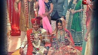 Aarav and Ananya get married in Sasural Simar Ka