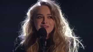 Sabrina Carpenter - We'll Be the Stars & Eyes Wide Open Live Radio Disney Music Awards