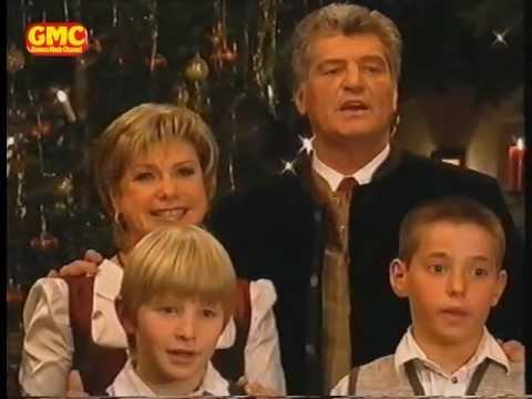 Marianne & Michael und Freunde Weihnachten daheim Medley