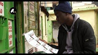 A Matatu Entrepreneur & His Peace initiative