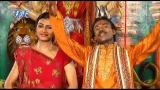 Chalu Bate जनरेटर - Chadhaib Mai Ke Lal Chunariya - Sakal Balamua - Bhojpuri Devi Geet Song 2015