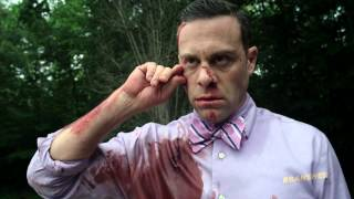 THE most awesomely brutal fight scene ever seen on TV ('Banshee' s03e03 - Clay Burton vs. Nola)