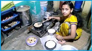 आपके सवाल?मैं नीचे जमीन पर बैठकर खाना क्यों बनाती हूँ| SIMPLE & QUICK DINNER 2019/ Indian khana