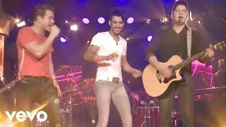 Henrique & Diego - Vou Me Entregar ft. Gusttavo Lima
