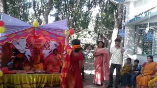 Most Beautiful Indian Girl Dance in Public Must Watch