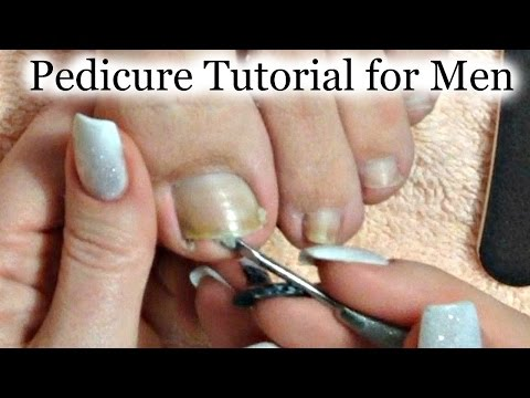 Xxx Mp4 👣 Express Pedicure Tutorial For Men And Diabetic Pedicure Tips 3gp Sex