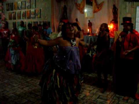 Festa de Dona Maria Padilha e Dona Maria Mulambo 06