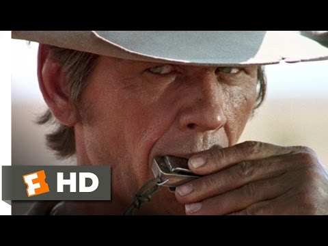 Xxx Mp4 Once Upon A Time In The West 1 8 Movie CLIP Two Horses Too Many 1968 HD 3gp Sex