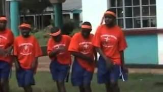 Uniumbie Moyo Safi St Benedict Rapogi Catholic Choir