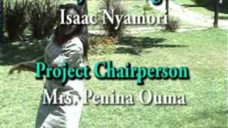 AIC Kisumu  Thanks