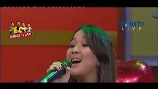 BLINK - Percayalah (Heart Beat) Happy Show 21 Mei 2016