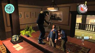 How to Knock-Out the prefects in Bully (Scholarship Edition)