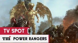 POWER RANGERS #8 TV Spot - Time For Power 2017 - Superhero Movie HD