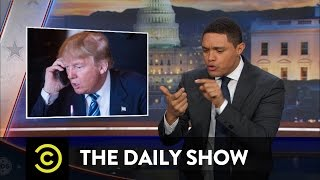 The Final Days of the 2016 Election: The Daily Show