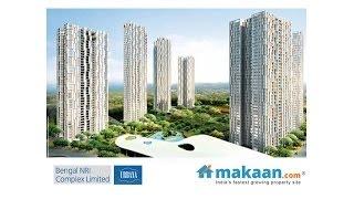 Urbana, Anandapur, Kolkata, Residential Apartments, Duplex & Penthouse