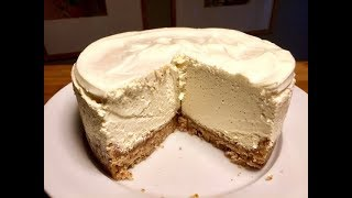 Instant Pot Keto Cheesecake ~ 1st Place Winner !!!