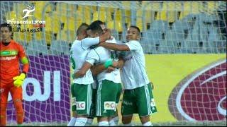 أهداف مباراة المصري 6 - 3 طنطا | الجولة الـ 16 الدوري العام الممتاز 2017-2018