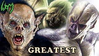 Greatest Vampires  -  (Monstrous)