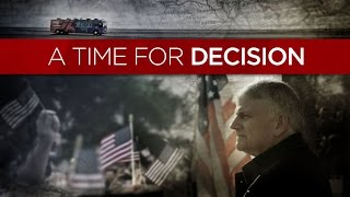 A Time for Decision (Full Short Film)