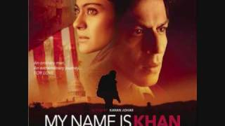 Allah Hi Rahem - My Name Is Khan (Full Song).wmv