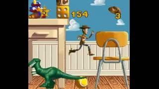 SNES Longplay [453] Toy Story
