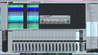 Studio One chorus plugin