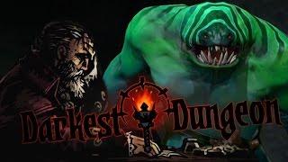 Hidden Dota 2 reference in Darkest Dungeon