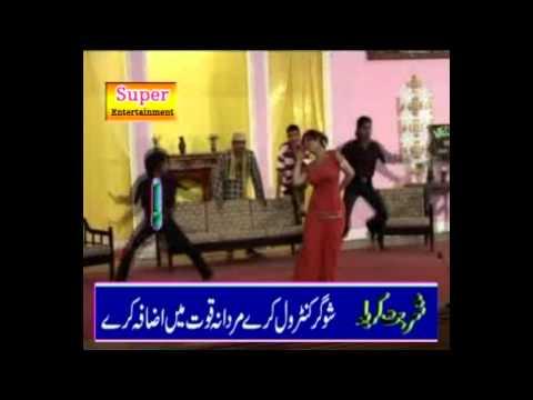 Hina Shaheen New Latest Big Show Stage Mujra
