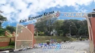 Lagu-Universiti Malaya [UM]