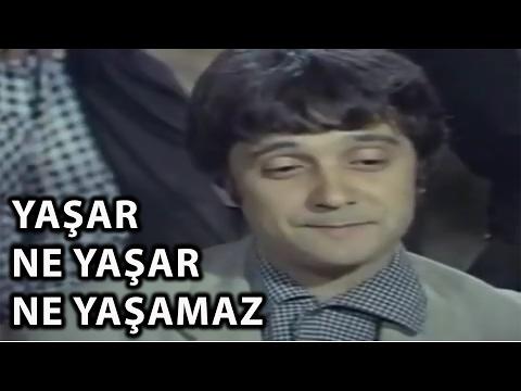 Yaşar Ne Yaşar Ne Yaşamaz 1975 Halit Akçatepe & Şener Şen