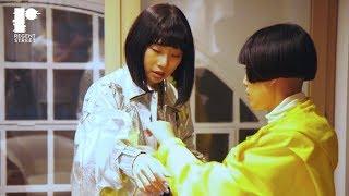 Regent Street 时尚对讲系列 FENGCHEN WANG x YVONNA