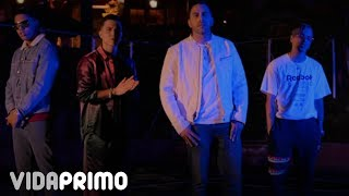 Darkiel  ❌ Rauw Alejandro ❌  Lyanno ❌ Myke Towers ❌  Boy Wonder CF - Road Trip [Official Video]