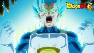 VEGETAAAAA I ♥ U!! - Dragon Ball Super EPISODIO 63: