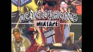 11 Devilman - Guardline (D.E-Velopments Mixtape)