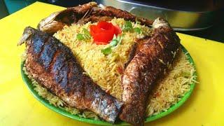 Tasty fish mandi | how to make fish mandi [full recipe]