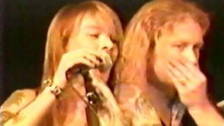 Metallica - Los Angeles, CA, USA [1990.11.09] Full Concert