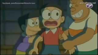 Doraemon Terbaru 2014 Bahasa Indonesia - Lampu Cerita Hantu
