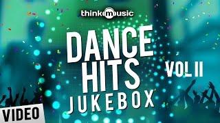 Dance Hits - Volume 2 | Video Songs Jukebox | Tamil