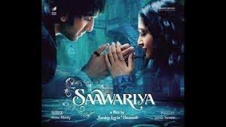 End Scene of Saawariya 2007| Ranbir Kapoor _ Salman Khan _ Sonam Kapoor |