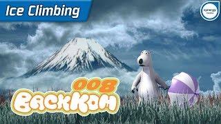 Backkom - Episode Ice Climbing